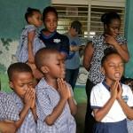 jamaica - Jesus loves you so