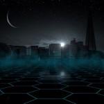 skyline-night-668457_1280