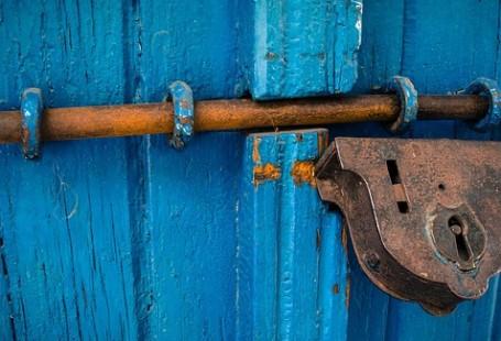 door-lock-security